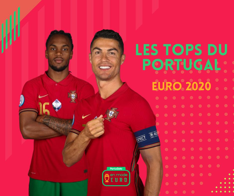 tops du portugal